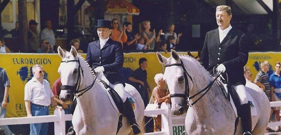 Ecole Supérieure d'Equitation Cheval Roy - Ecole supérieure d\'équitation